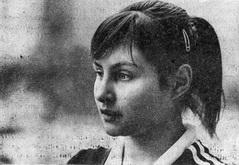 Елена Шушунова.